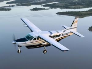 Самолет Model Cessna 208B Grand Caravan EX