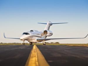 Самолет Cessna Citation X